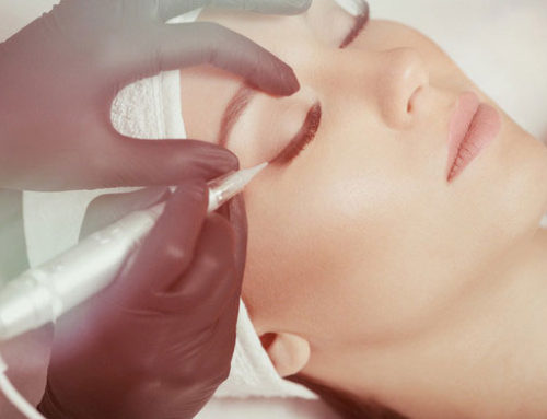 The Modern Makeup Revolution: 3 Reasons to switch to semi-permanent makeup
